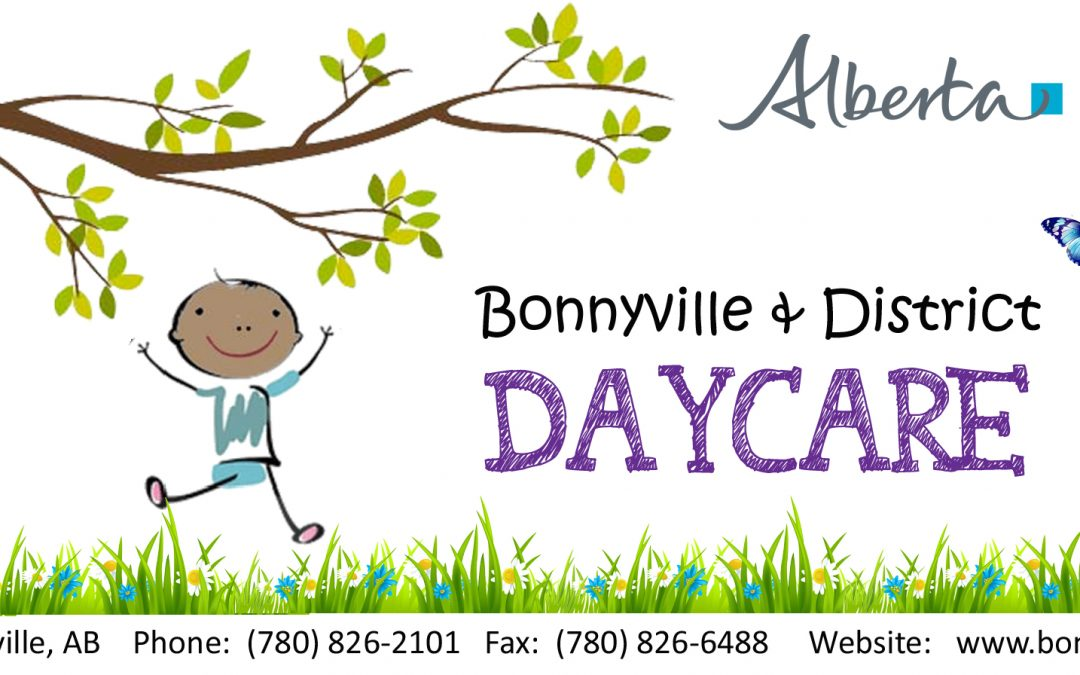 Bonnyville & District Daycare
